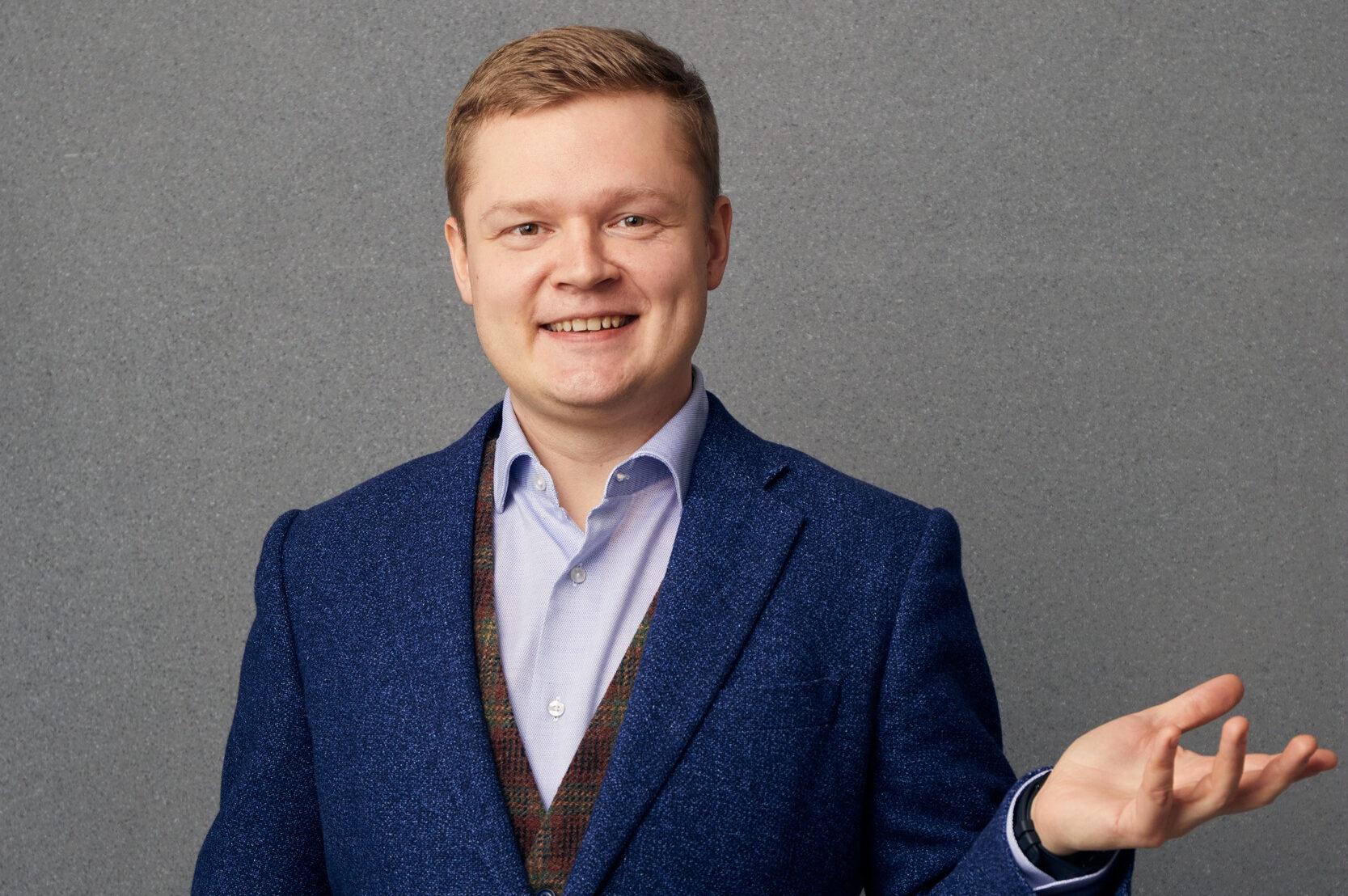 Коваль Антон