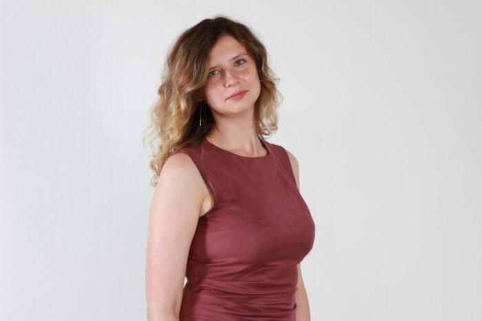 Шеренкова Алена