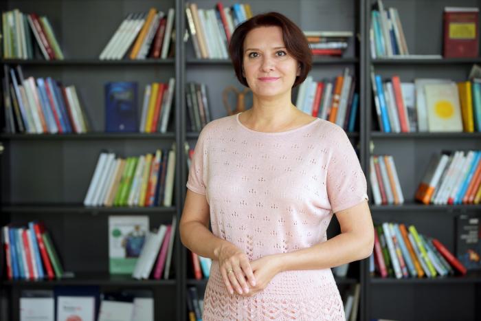 Ткачева Ирина
